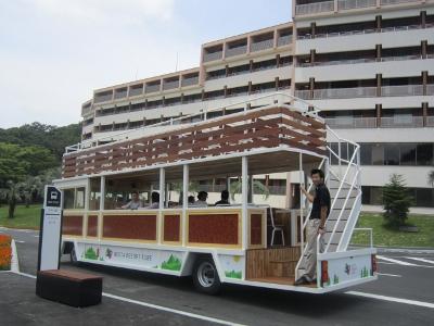 リゾート バス ネスタ